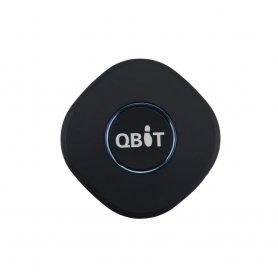 Устройство слежения GPS - Миниатюрный локатор gps с активным прослушиванием - Qbit