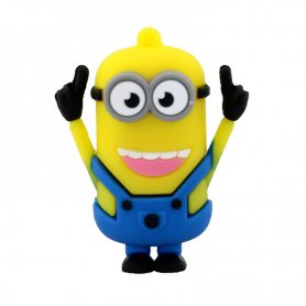 Tecla USB Minion - 16GB