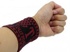 Proteção de pulso de aquecimento - almofadas térmicas e magnéticas
