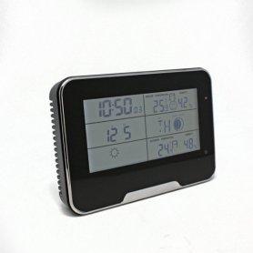 Időjárás állomás SPY FULL HD kamerával és távirányítóval