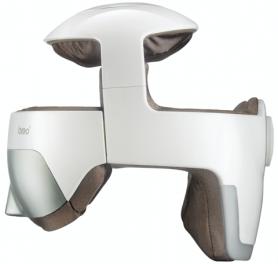 Masseur intelligent sans fil (iOS / Android) pour toute la tête - iDream5