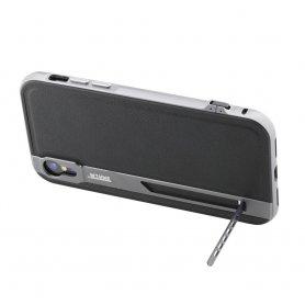 Ширококутний мобільний об'єктив Fisheye - 166 ° для iPhone X