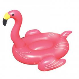Flamingo pool float - hit of the summer!