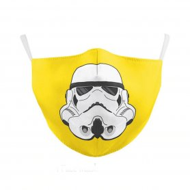 Polyester Face Masks - IMPERIAL soldier