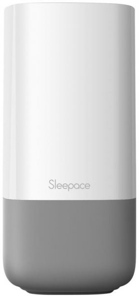 Nox sleepace - Night lamp with monitoring and analyzing sleep