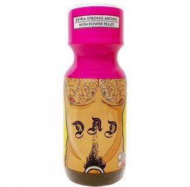 Poppers - DAD EXTRA STRONG 25ml