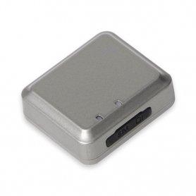 Mini smart alarm on SIM card for property protection
