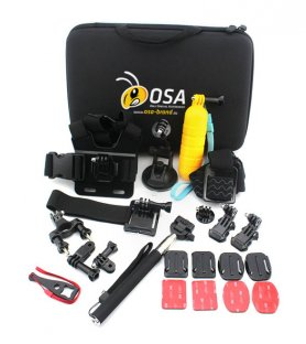 Sports camera accessories Case - OSA PACK Standard