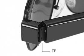 Napszemüveg FULL HD kamera és hangrögzítő