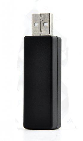USB Key Logger - a rekord billentyűzet
