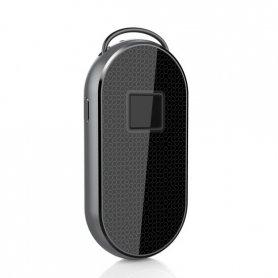 Univerzální smart zámek s alarmem a nouzovým světlem