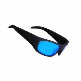 Sports UV bluetooth handsfree glasses with speakers