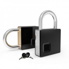 Inteligentní biometrický zámek na zamykání dveří