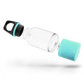 Smoothie turmixgép hordozható (shaker) gyümölcsökhöz és italokhoz (2600 mAh akkumulátorral)
