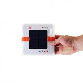 Solar lamp - Packlite Max USB