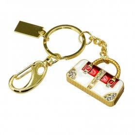 Schmuck USB - Luxus Handtasche