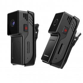 Ultra kompaktní mini HD kamera s nočním viděním a pohybovým senzorem