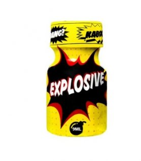 POPPERS EXPLOSIVE - 9ml