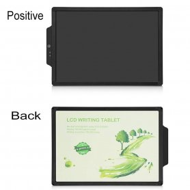 """Smart writing board with LCD 20"""" for childrens and adults"""