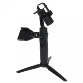 Camera/mobile stabilizer - universal 3-axis gimbal stabilizer