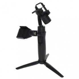 Камера / мобилен стабилизатор - универсален триосен стабилизатор