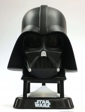 Darth Vader - mini altoparlante bluetooth