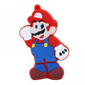 Super Mario USB klíč - 16GB