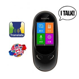Two-way voice translator DOSMONO Mini S601 with WiFi/3G