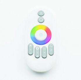Wi-Fi remote control SOUND SENSITIVE + RGB colors for silicone LED RGB strip