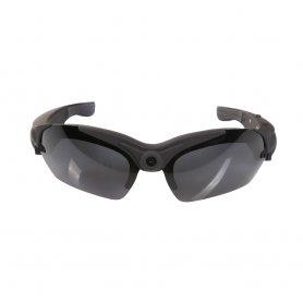 Kamera v brýlích FULL HD s Wifi - sluneční brýle s UV filtrem