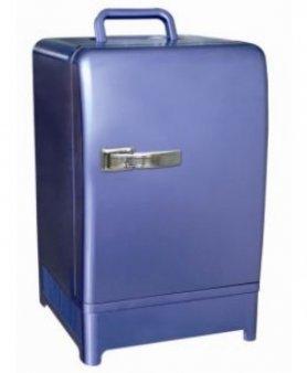 Malé chladničky záhradné - 12L/ 16plechoviek