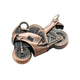 Мотоцикл 16 ГБ у формі мотоцикла