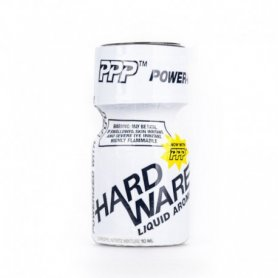 Poppers HARDWARE 9ml