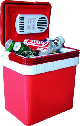 Camping fridge - 24L/31 cans