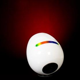 RGB lámpa - hordozható érintőképernyős lámpa