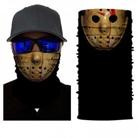 JASON VOORHEES - Friday the 13th - Multifunctional headwear