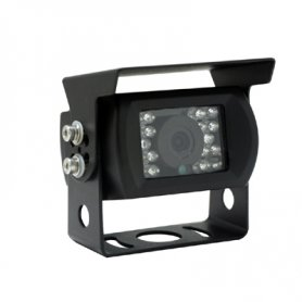 AHD couvací kamera s IR nočním viděním 13m + 150 ° úhel záběru
