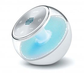 Air ionizer Portable Airvita - Aeball