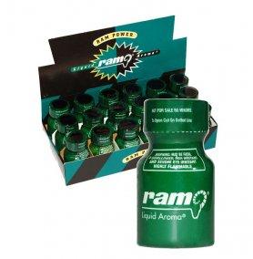 Poppers - RAM 9 ml