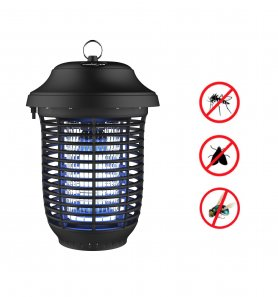​Insect trap electric 360° waterproof IPX4 ultra strong with power up to 40W