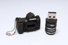 Мініатюрна камера - USB 16 Гб