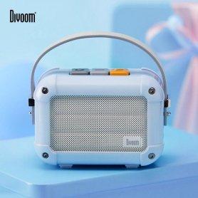 Divoom Macchiato - prijenosni retro zvučnik 6W s Bluetooth 5.0