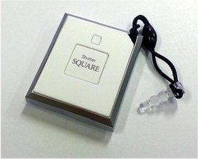 Butoane SELFIE pentru mobil - Shutter Square Master