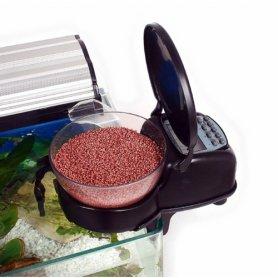 Alimentatore automatico di pesce