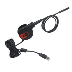 USB endoskop HD 1280x720