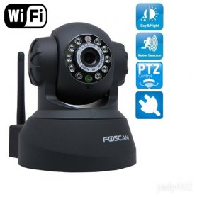 Telecamera IP wireless EasyN