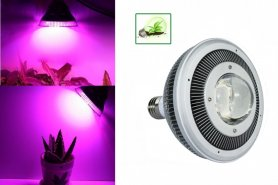 LED grow light na rostliny 40W