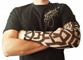 Tattoo sleeves - Tribal Tatoo