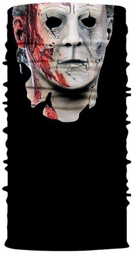 HALLOWEEN- Šatka na tvár a hlavuM. MYERS