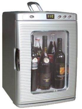 カー冷蔵庫 - 25L / 27缶